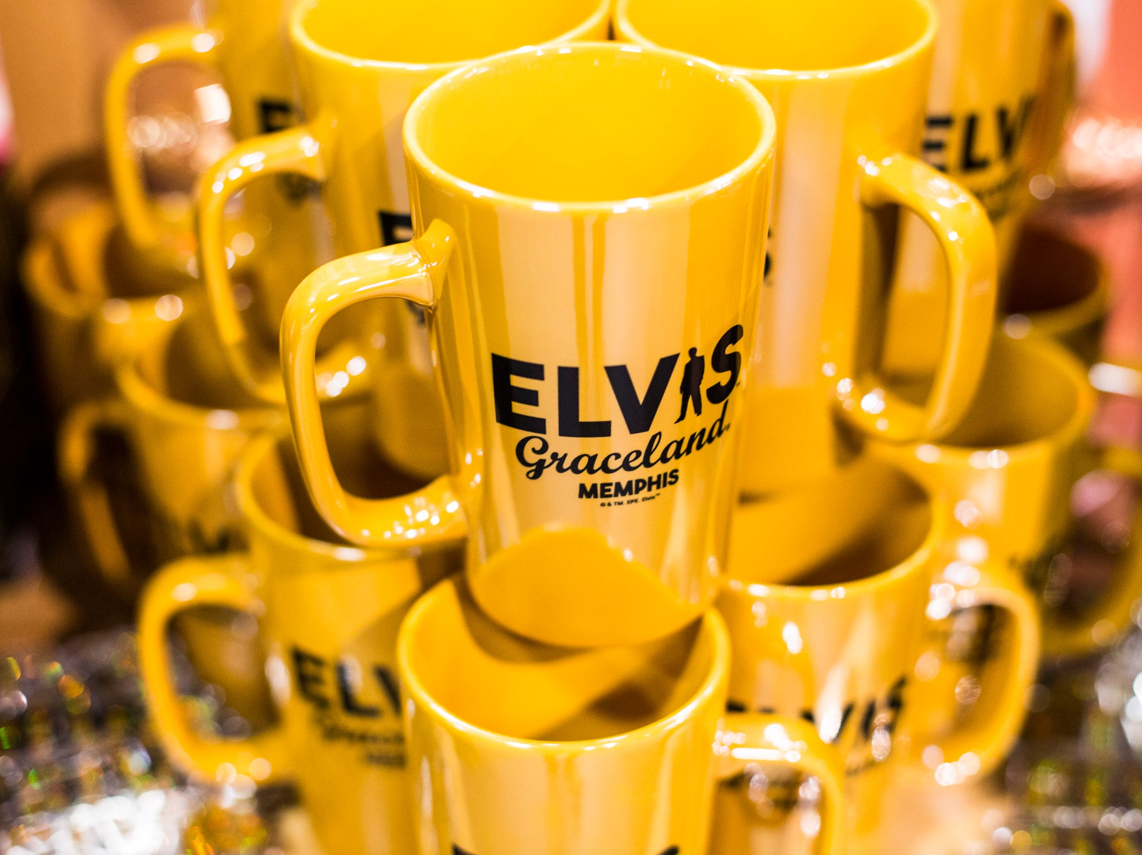 January 07 2019 - Scenes from Elvis' Birthday Bash at Elvis Presley's Memphis on Monday night. Elvis Presley's birthday is January 8th and will be celebrated at Graceland with a Elvis Birthday Proclamation Ceremony.