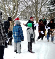 The Friends of Boerner Botanical Gardens are hosting Winterfest at the gardens from 10 a.m. to 2 p.m. Jan. 20.