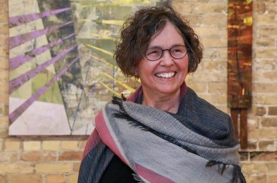 Wisconsin poet laureate Margaret Rozga will speak Nov. 2 at the Southeast Wisconsin Festival of Books in Waukesha.
