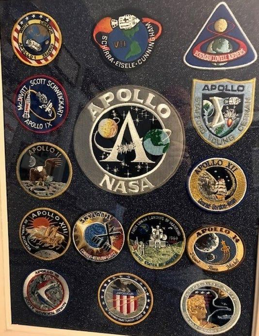 Apollo Emblems