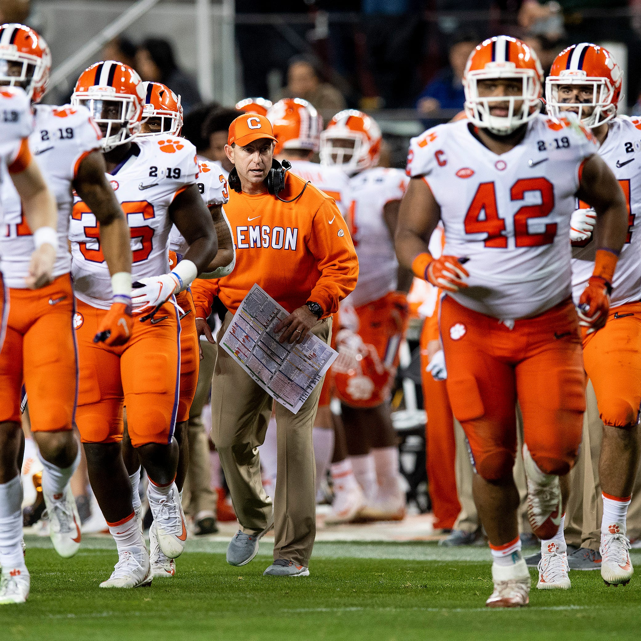 What went wrong? Five factors that led to Alabama's decisive loss to Clemson