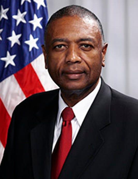Deputy Commissioner Of Operations Charles Daniels