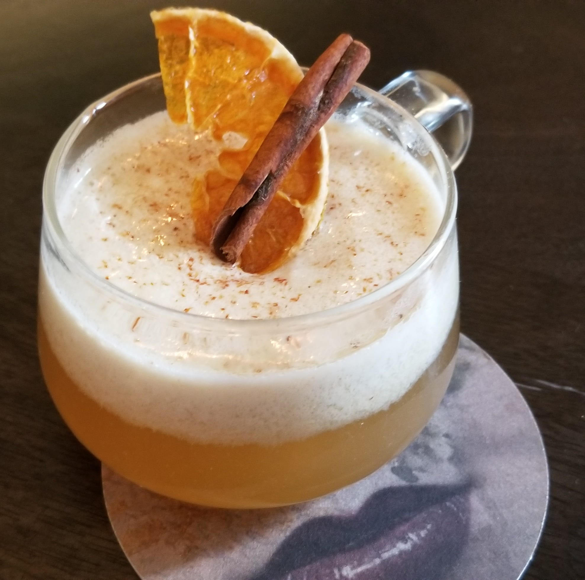 Sunshine in a shaker: 5 winter cocktails to try in Nashville