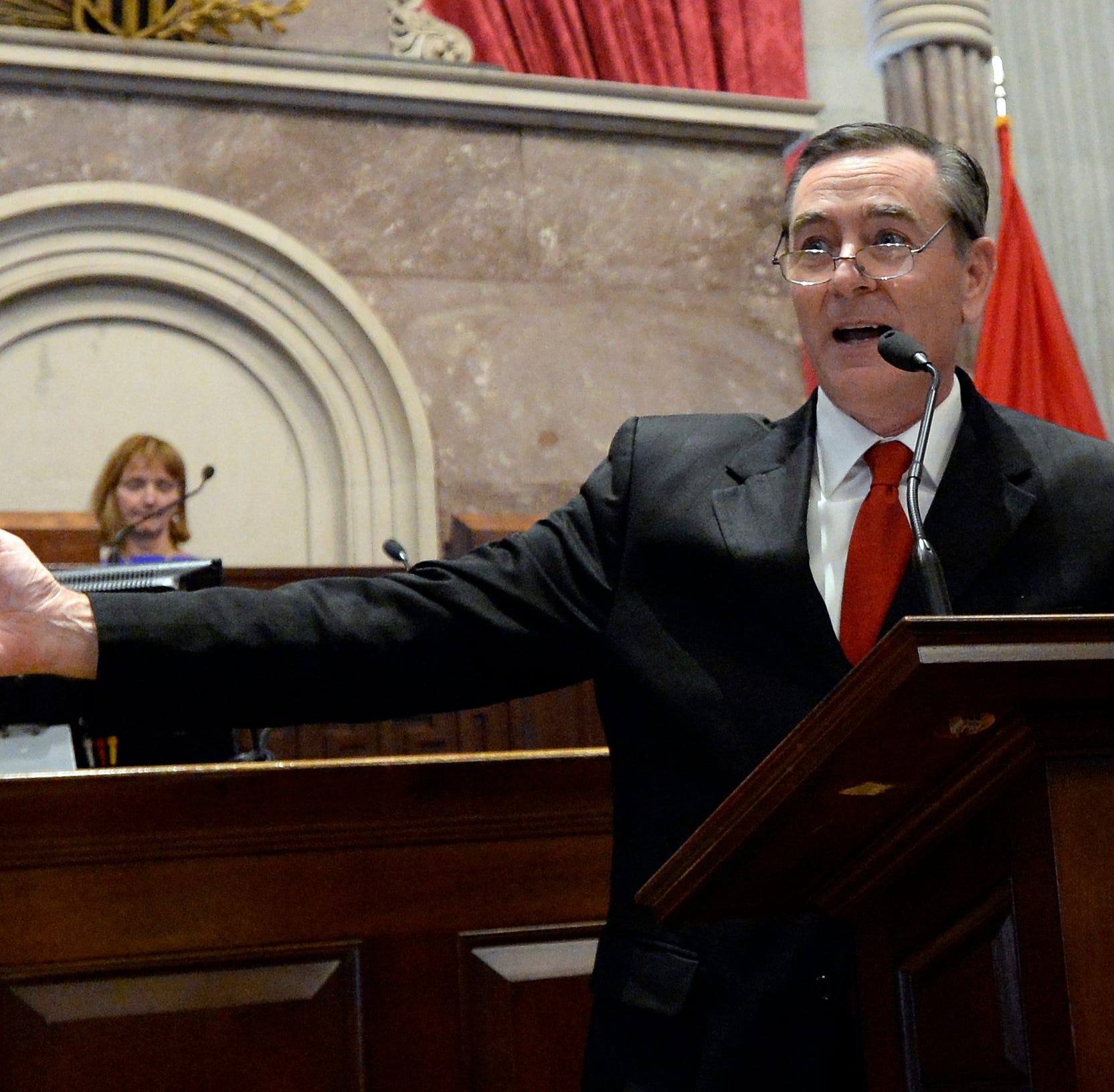 Glen Casada is a great leader and should stay as Tennessee Speaker of the House | Opinion