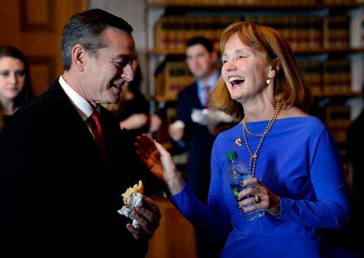 Glen Casada elected House speaker as 111th Tennessee General Assembly convenes