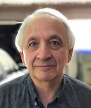 Roger Schreffler