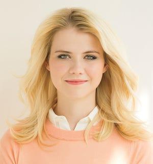 Elizabeth Smart will speak at a fundraiser for Davis House Child Advocacy Center on March 2.