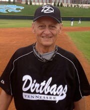 Local baseball enthusiast Bart Leathers, who died on Dec. 26, will receive the 2019 Mr. Baseball award from the Nashville Old Timers Baseball Association.