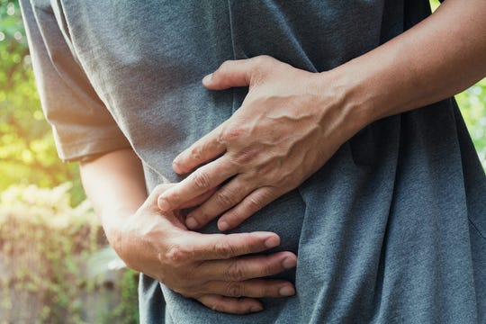 If you're among the more than the estimated three million people in the U.S. suffering from inflammatory bowel disease, you know all too well the pain and frustration that accompanies the chronic condition.