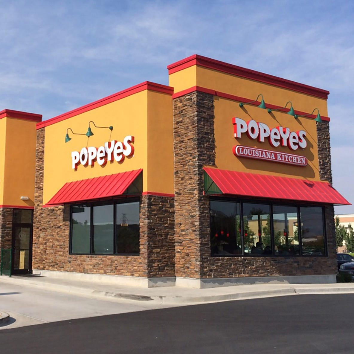 In the Know: Popeyes set to launch in May in Naples area