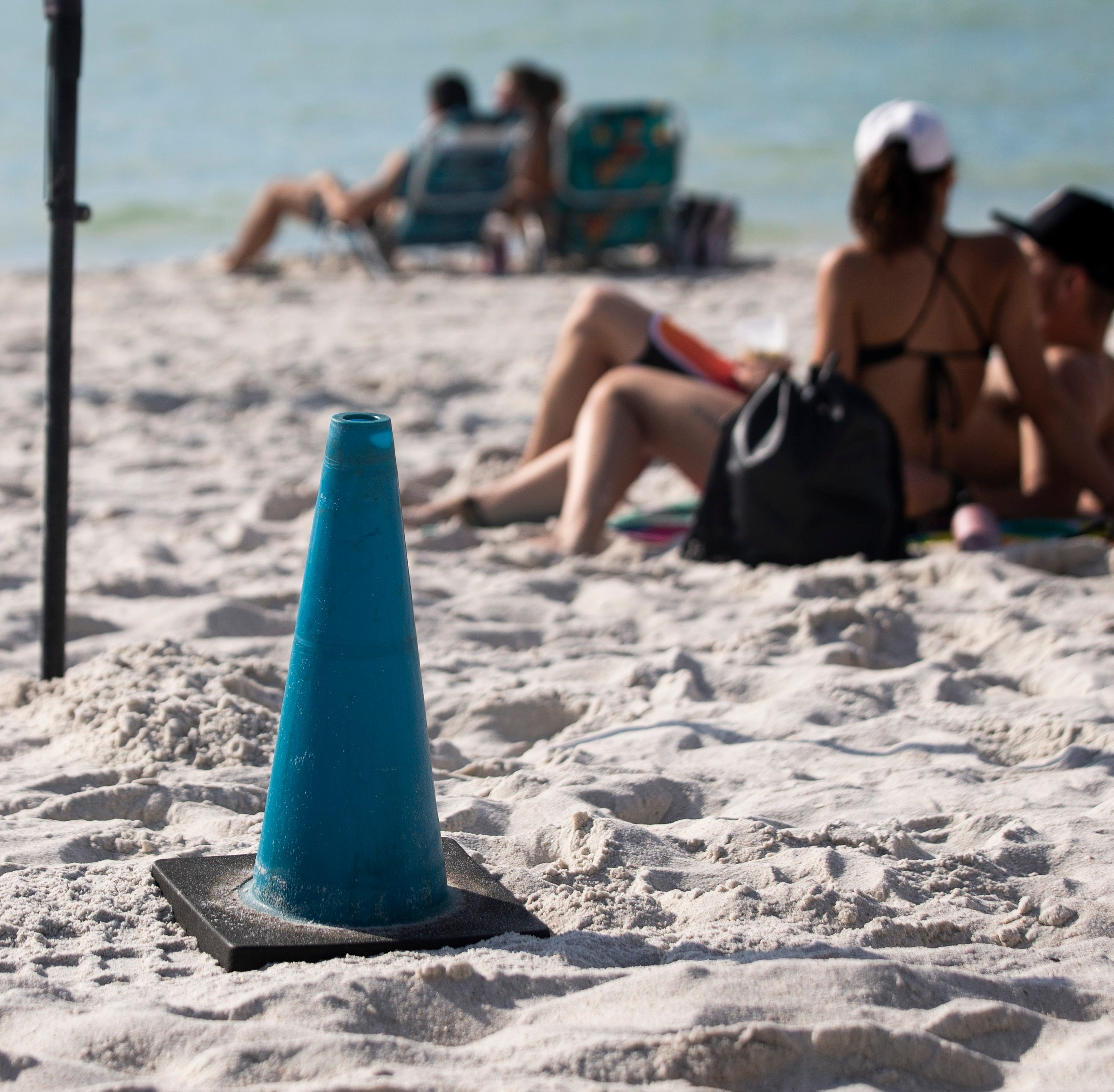 Naples earns top spot in Gallup national well-being survey