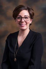 Dr. Rachel Demita