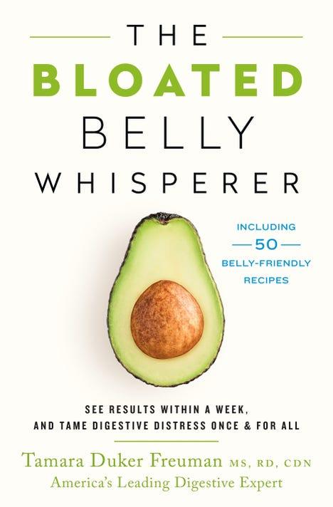 Cover Bloated Belly Whisperer 9781250195234 1