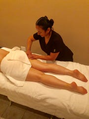 The High Precision Slimming Massage at Exclusive Day Spa in Ridgewood, NJ