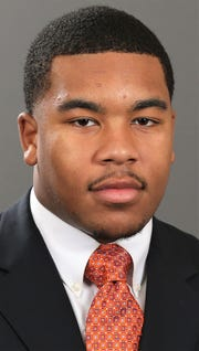 Farmington High grad David Reese will return for his senior season as linebacker for the Florida Gators.