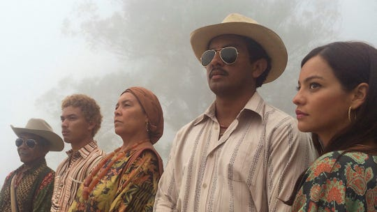 """Pájaros de Verano"" (""Birds of Passage"") is screening at Palm Springs International Film Festival."
