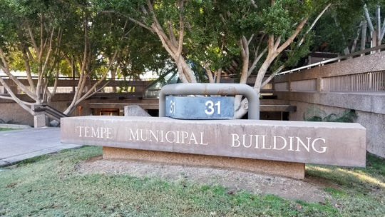 The Tempe Municipal Building will undergo a transformation over the next 10 years, city officials say.