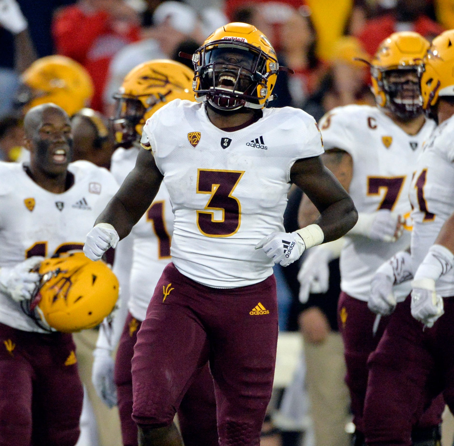 Pac-12 football predictions: No love for ASU in early 2019 conference picks