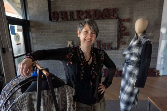 Owner Michelle Biely originally allowed non-artists to rent space in the Creative Center of Scottsdale, but that has changed.
