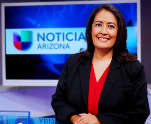 Alejandra Santamaria 2018 Corp Photo
