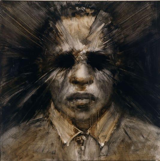 Isaac Woodard Man With No Eyes Audrey Anastasi