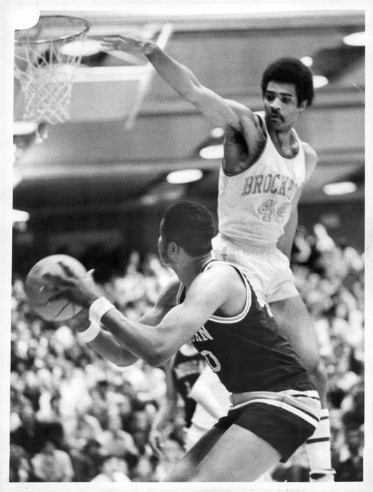Basketball Local Colllege