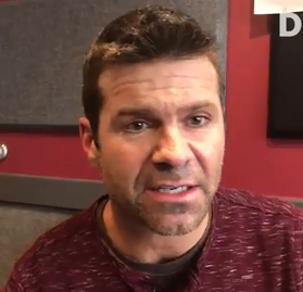 What did Jeremy Kappell say that got him fired? Listen for yourself.