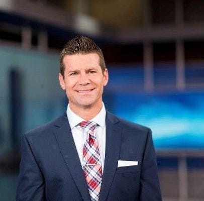 Meteorologist fired for alleged racial slur once worked in Evansville | Webb