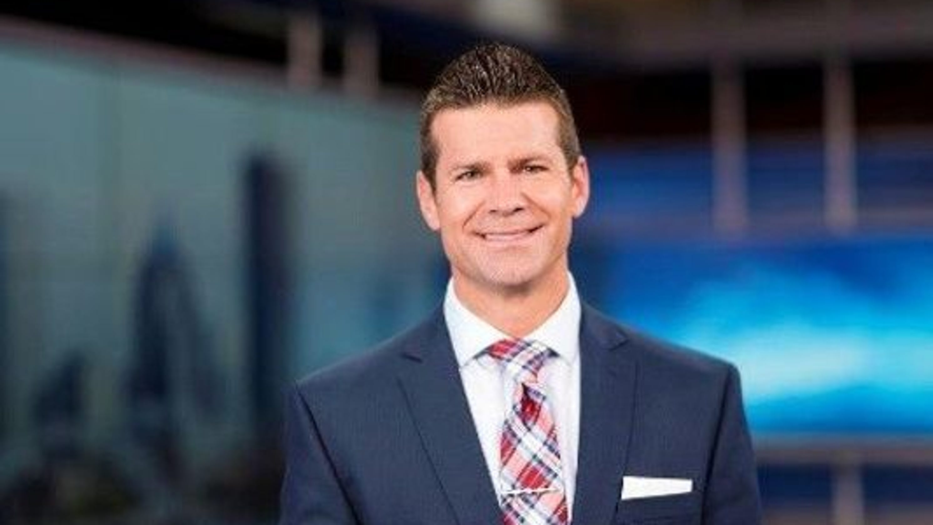 Meteorologist Jeremy Kappell files lawsuit over his firing from WHEC