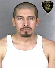Isidro Abarca-Cruz, 38, was arrested in connection to a deadly DUI 2002 crash south of Salem.