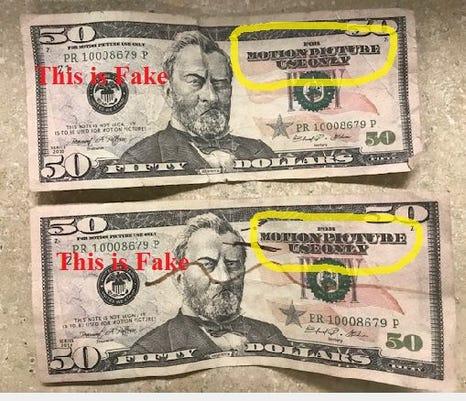 Movie Money