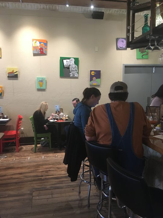 Morning Day Cafe a great addition to Nixa's dining scene