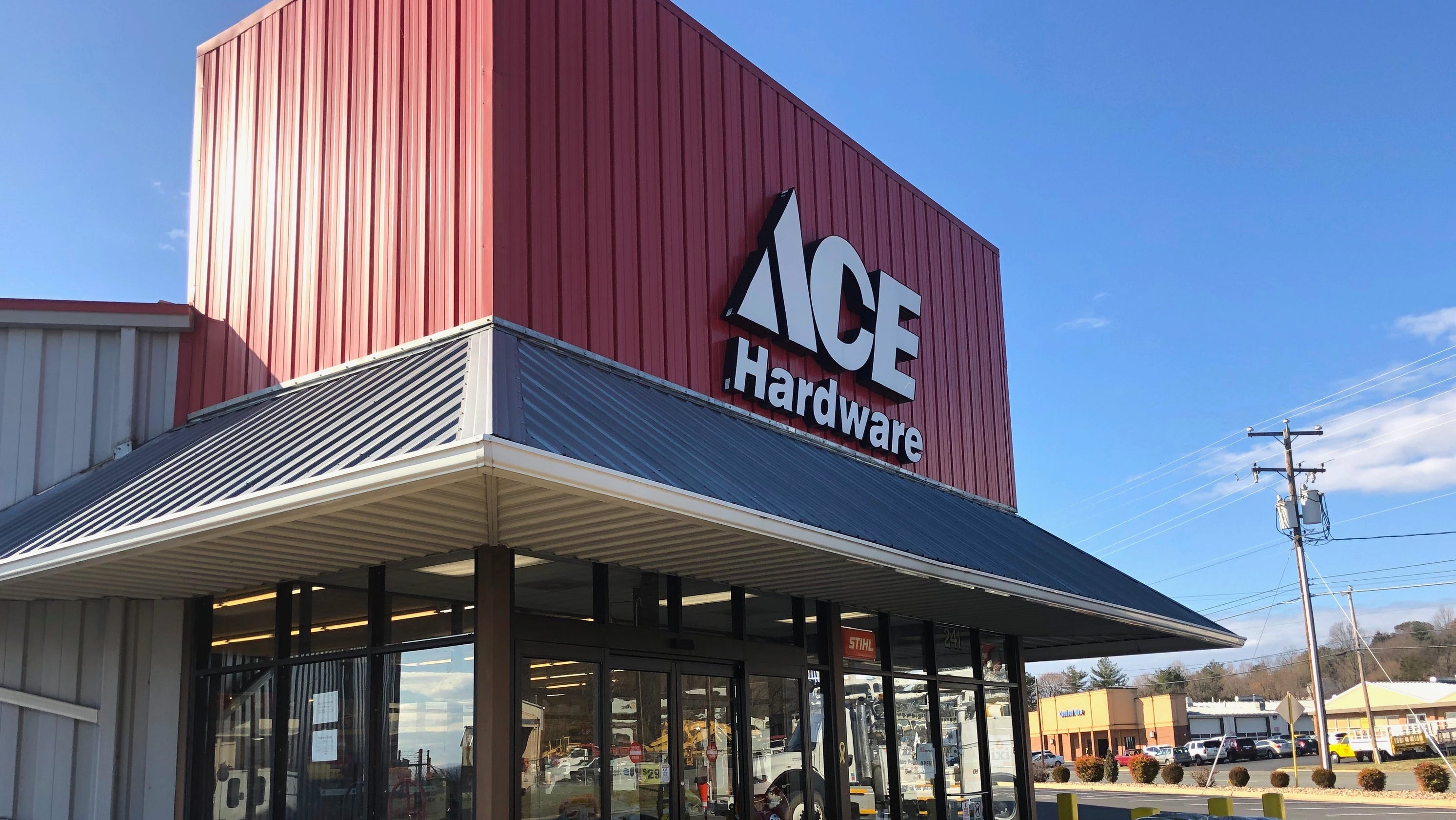 Verona's Ace Hardware Acquired By Rockingham Cooperative