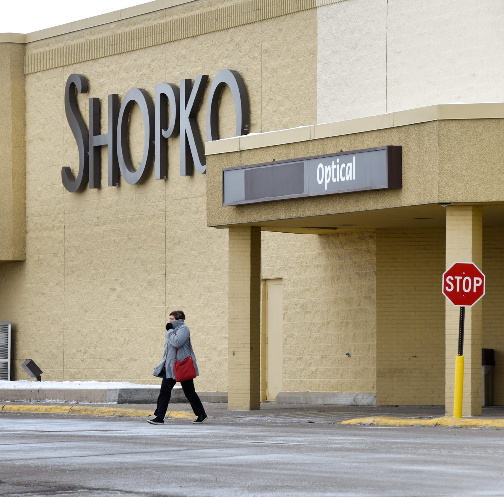 Shopko East Pharmacy closes amid reports retailer may file for bankruptcy