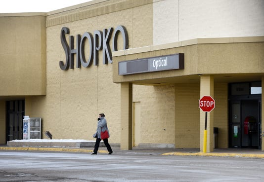 Shopko East