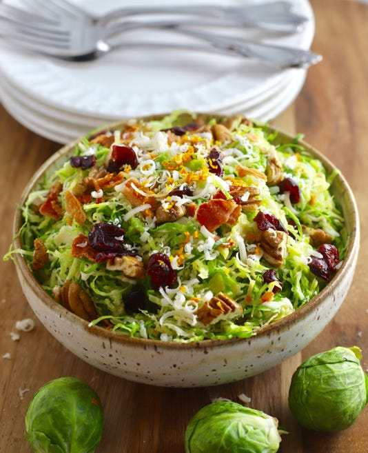 Brussels Sprouts Salad Fullsizeoutput 2dec