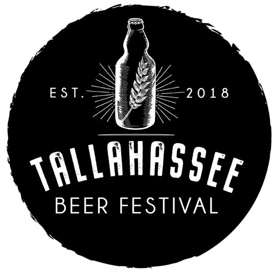 Tallahassee Beer Festival logo
