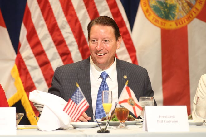 For nearly two years, Florida Senate President Bill Galvano has promoted his proposal to build toll roads from Collier County, in Southwest Florida, to Jefferson County, near the Georgia border.