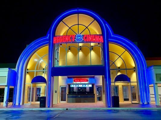 Regency 8 Cinema