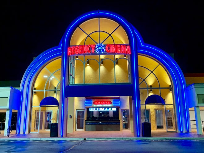 Patrons of Regency 8 Cinema at Regency Square shopping center in Stuart will see more than $1 million in upgrades and renovations beginning in 2020. Regency Square recently was sold for $21.25 million, likely the largest price tag ever for a commercial property in Stuart.