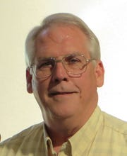 Hans Sassenfeld, a Republican, is running to replace State Rep. Joe Pickett in House District 79.