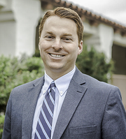 Andy Cantwell, the superintendent in Ojai Unified, will leave the district to take a position leading a private school in Texas.