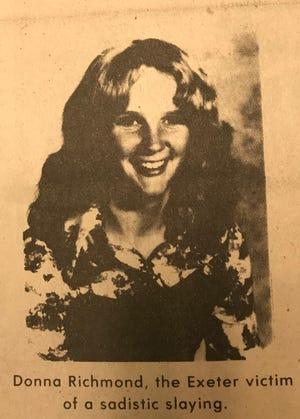 Donna Richmond