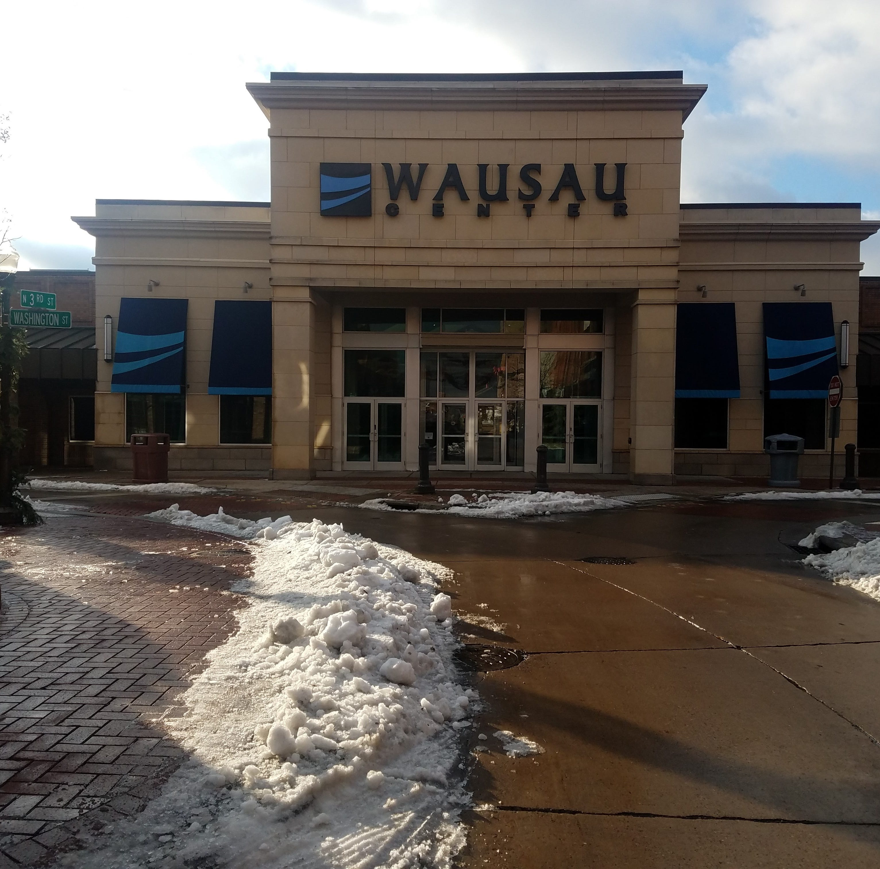 Plover-based developer seeks to buy old Sears space in Wausau Center mall