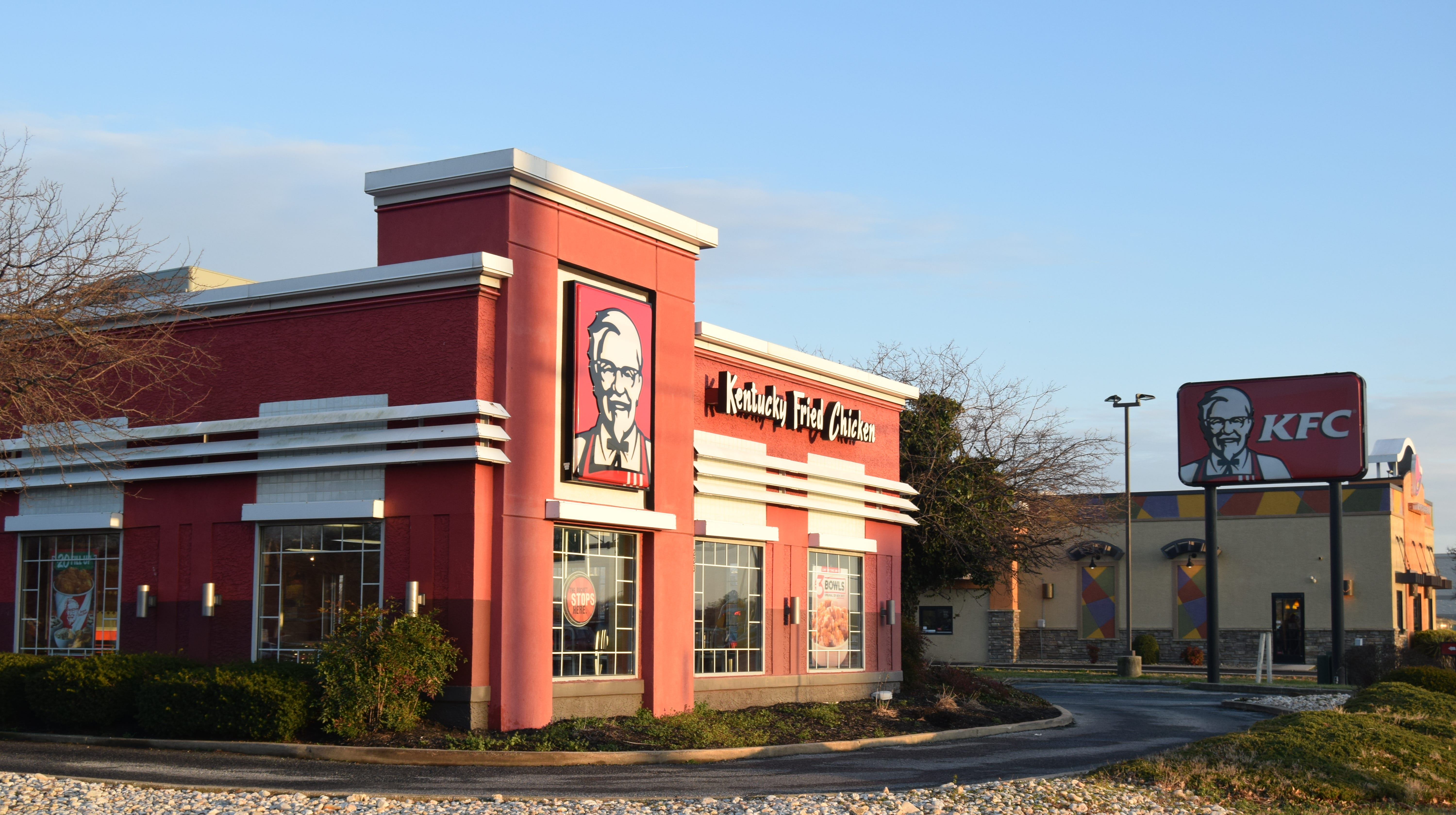 Delaware mom sues KFC franchisee for discrimination, interfering with breastfeeding