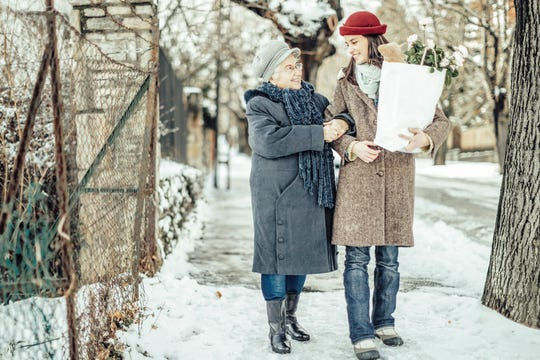 Is your senior ready to face the cold this season?