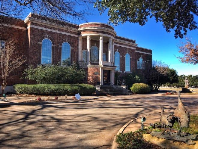 Kemp Center
