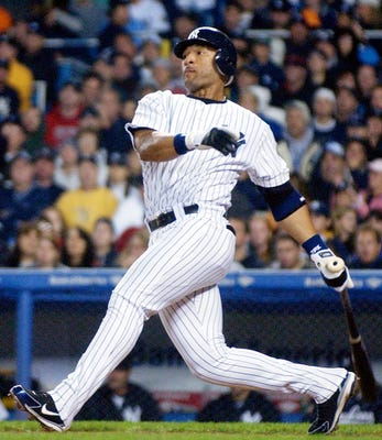 Gary Sheffield has credentials, but PED links against him