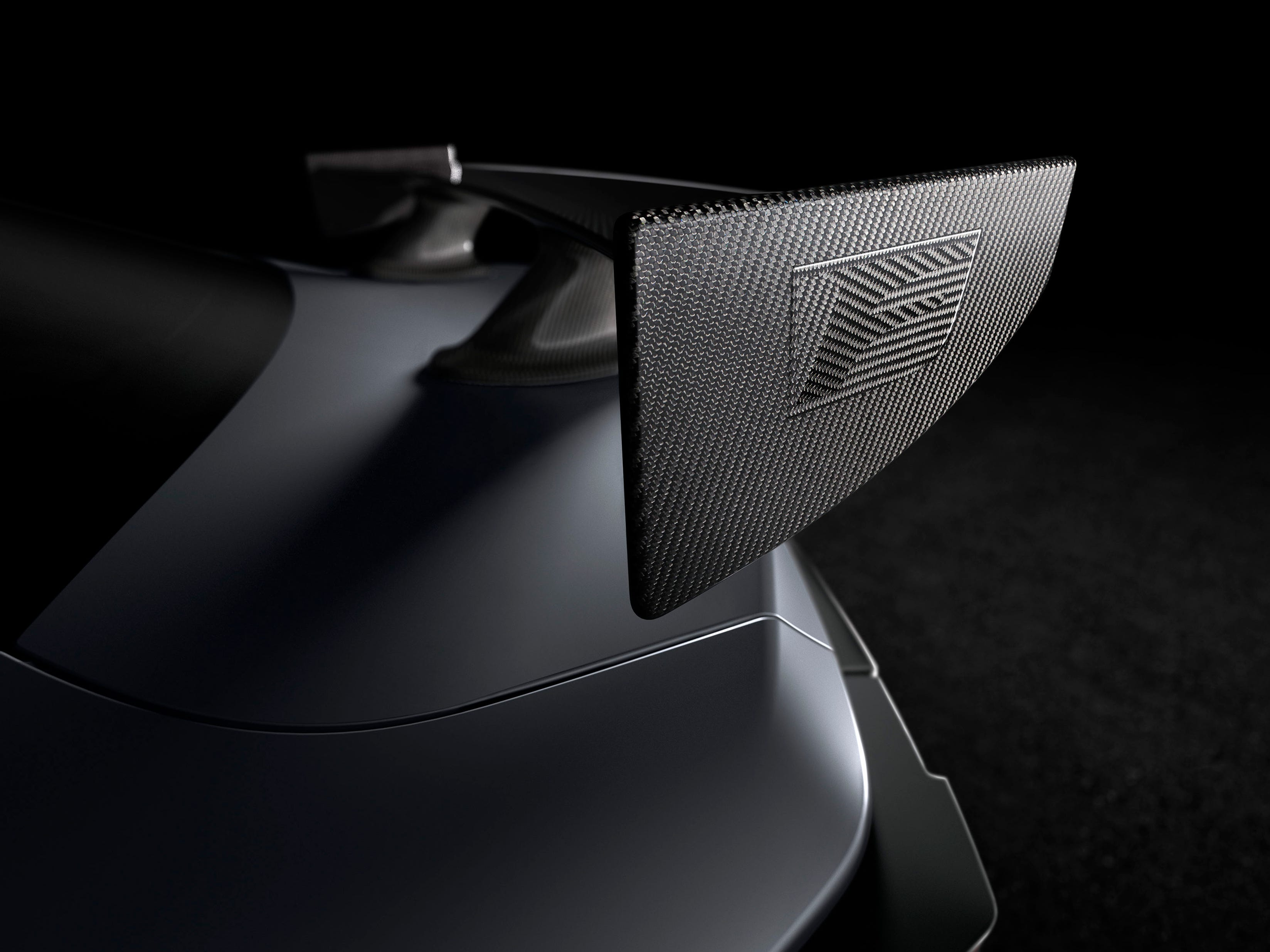 The 2020 Lexus RC F Track Edition will be announced at the North American International Auto Show, January 14th, 2019.