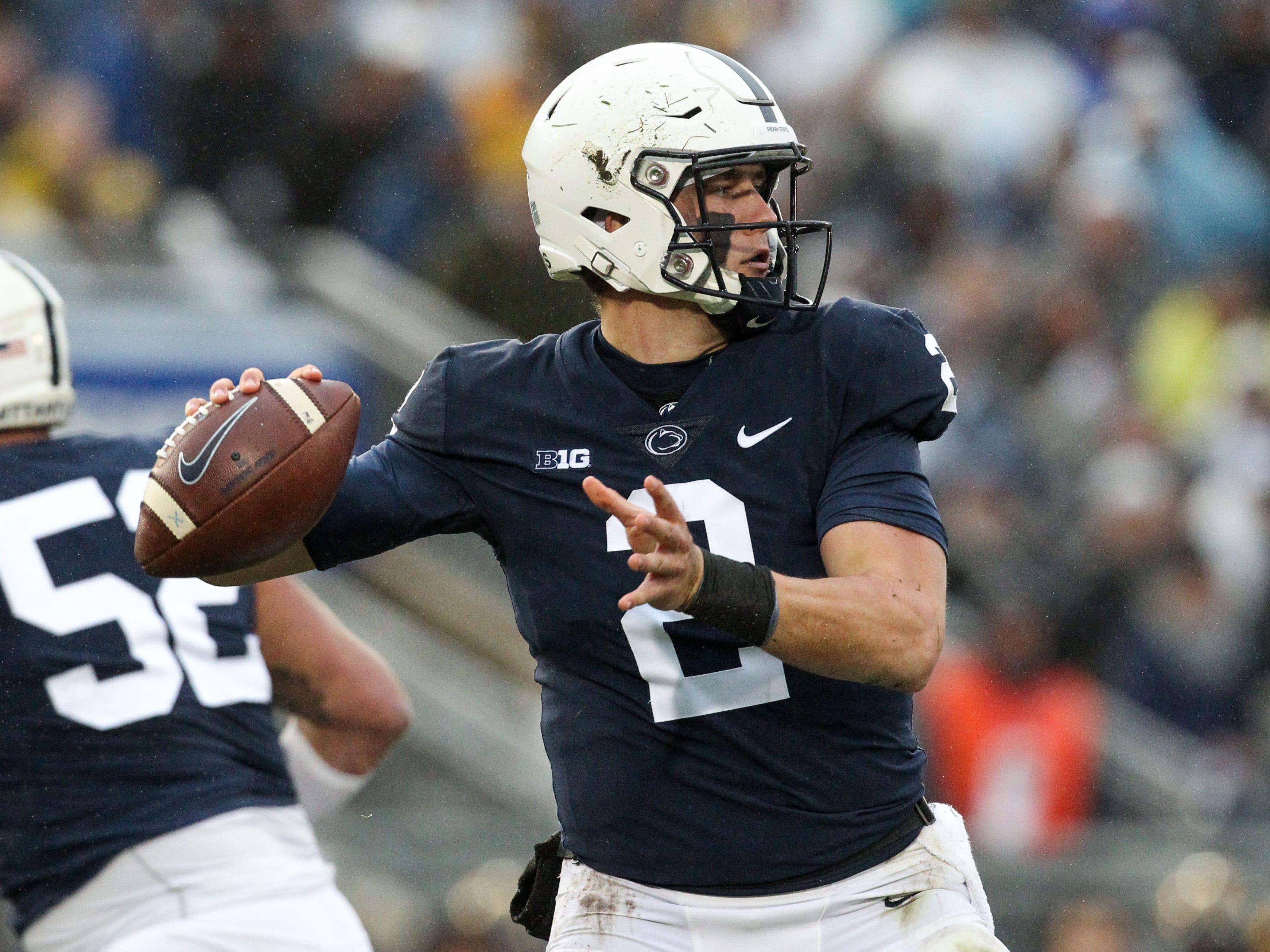 21. Penn State